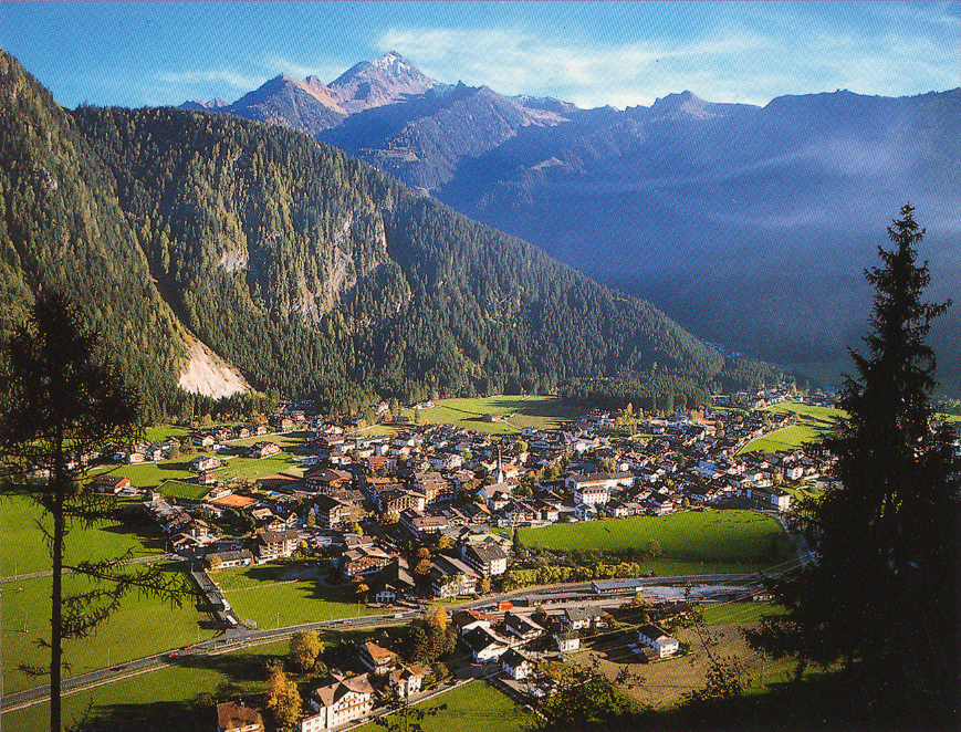 Mayrhofen Austria  city photos gallery : busreis naar mayrhofen oostenrijk v a € 79 00 mayrhofen is een ...