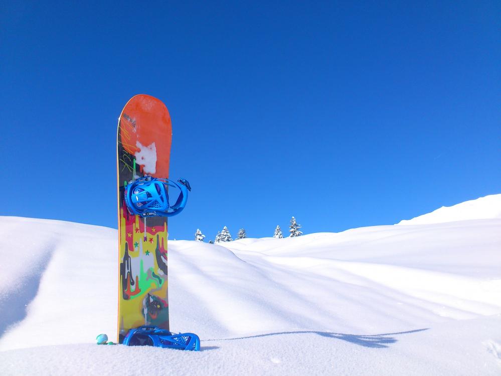 We gaan weer naar de wintersport