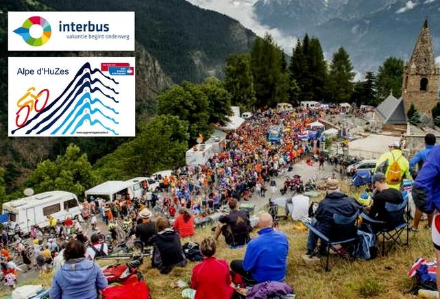 Tour Alpe d'HuZes