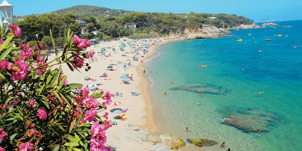 Spanje: 30 jaar de beste stranden