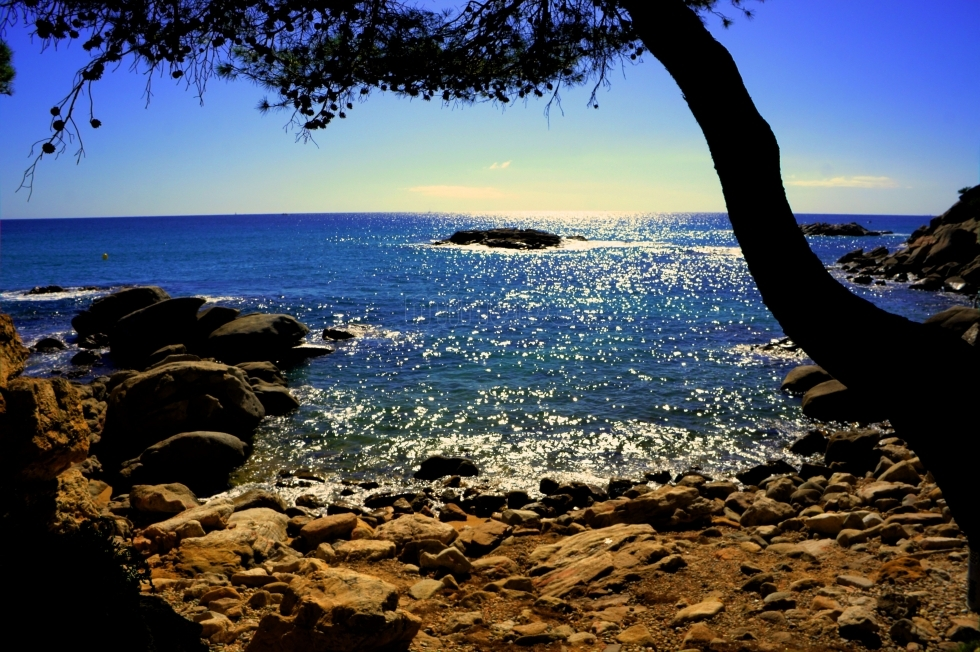 Spaanse zomers Costa Brava