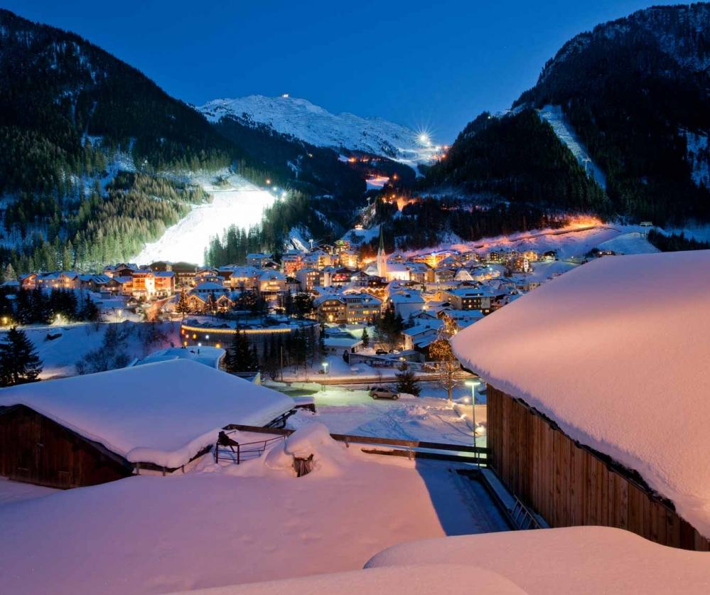 Ischgl heeft beste après-ski