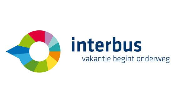 Nieuwe huisstijl Interbus