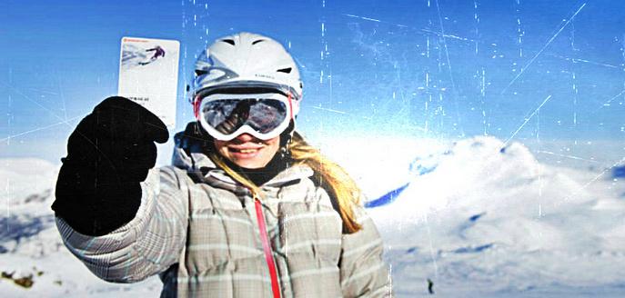 Skiën weer duurder: wintersport 2018/2019