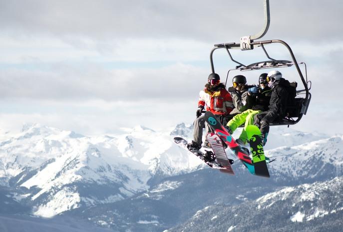 Waarom naar Oostenrijk op wintersport