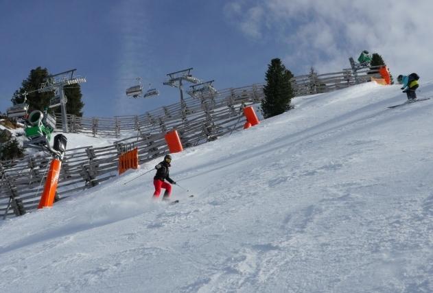 De 5 moeilijkste afdalingen in Tirol