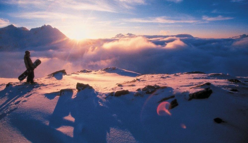 De 5 meest uitdagende skigebieden