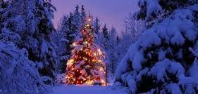 Voordelen van wintersporten met Kerst