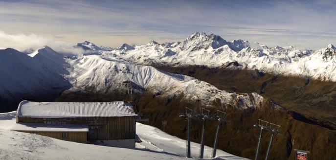 Wintersportweetje: Wat is de sneeuwgrens?