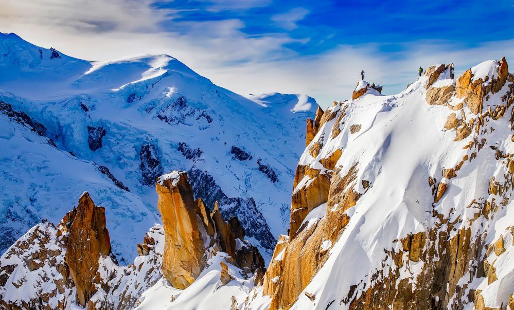 Waarom naar Frankrijk op wintersport