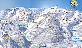 Busreis naar Hippach im Zillertal in Oostenrijk