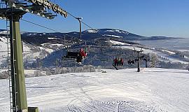 Busreis naar Vrchlabi in Tsjechië