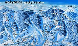Busreis naar Rokytnice in Tsjechië