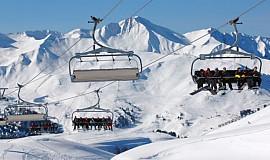 Busreis naar Aime in Frankrijk