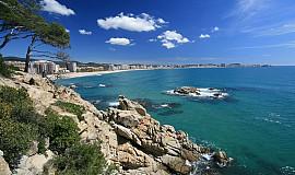 Busreis naar Sant Antoni de Calonge in Spanje
