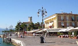 Busreis naar Bardolino in Italië