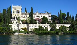 Busreis naar Garda in Italië