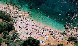 Busreis naar Fazana in Kroatië - Istrië