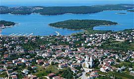Busreis naar Medulin in Kroatië - Istrië