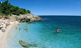 Busreis naar Pula in Kroatië - Istrië