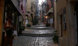 Busreis naar Rovinj in Kroatië - Istrië