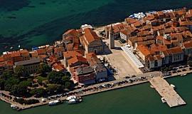 Busreis naar Umag in Kroatië - Istrië
