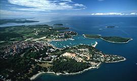 Busreis naar Vrsar in Kroatië - Istrië