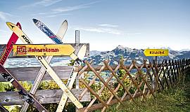 Busreis naar Kitzbühel in Oostenrijk