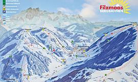 Busreis naar Filzmoos in Oostenrijk