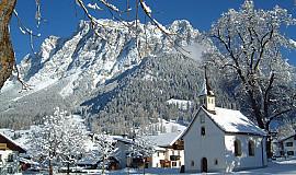 Busreis naar Ehrwald in Oostenrijk - First Class