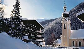 Busreis naar Flirsch in Oostenrijk - First Class