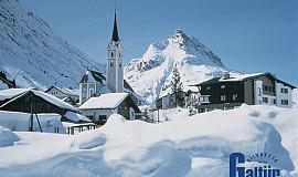 Busreis naar Galtür in Oostenrijk - First Class