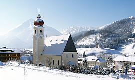 Busreis naar Achenkirch in Oostenrijk - First Class
