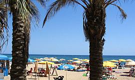 Busreis naar Malgrat de Mar in Spanje