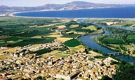 Busreis naar Sant Pere Pescador in Spanje