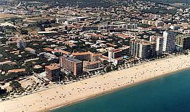 Busreis naar Playa d'Aro in Spanje