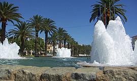 Busreis naar Salou in Spanje