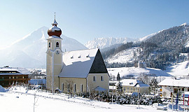 Busreis naar Achenkirch in Oostenrijk