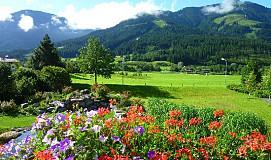 Busreis naar Brixen im Thale in Oostenrijk