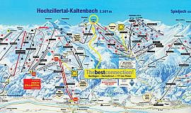 Busreis naar Fügen in Oostenrijk