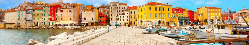 Busreis naar Kroatië - Istrië