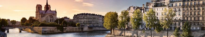 Busreis naar Frankrijk