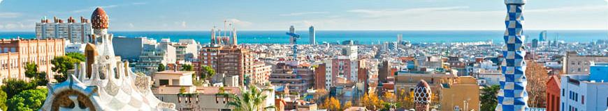 Busreis naar Spanje